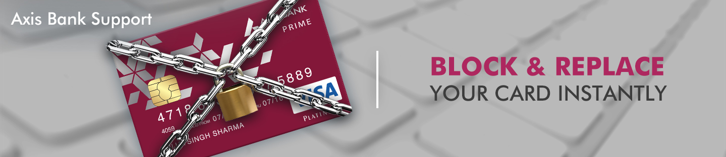 Axis bank forex card update profile